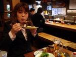 図8 夕飯は串かつ。安くて美味しい、地元のお店.jpg