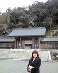 ●佐太神社ではいつも雨、でもおみくじは大吉●.jpg