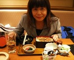 ●広島駅の駅ナカの郷土料理屋さん、酔心●.jpg
