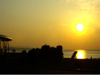 図11 宍道湖の夕陽.jpg
