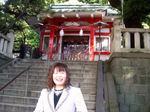 図1 やっと着いた元町厳島神社.jpg