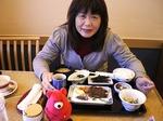 ●ここの朝食は魚が美味しい!さすが岩村さん(誰?)●.jpg