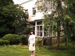 ●さすが大臣の別荘、南欧調の洋館であった●.jpg