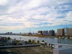 ●階上から見える風景、東洋のベニス?●.jpg