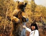 ●金太郎(?)VS 熊さん●.jpg