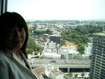 ●先ほど歩いた横浜山手方面が見えるぞ●.jpg