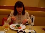 図6 京急百貨店(UNCIEL BIUE)にて夕食.jpg