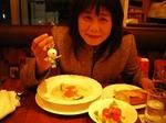 ●グリル満天星 in日本橋三越店で夕食●.jpg