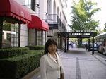 ●食後のホテルニューグランド前(笑)●.jpg