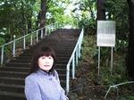 ●上野の山の主、擂鉢山古墳発見!●.jpg