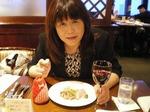●夕食は池袋東武、グルメ満天星●.jpg