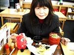 ●八雲・東店にて天ぷらせいろ!●.jpg