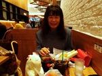 ●成城学園前駅のFORESTY CAFEにて朝食を頂く●JPG.jpg