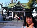 ●亀有香取神社から始まる(笑)●.jpg