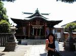 ●良さげな神社を見つけた喜び(町田天満宮)●.jpg