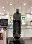 ●JR長岡駅の良寛さんに再会!●.jpg