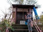 ●鬼岳神社にまず参拝●.jpg