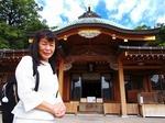●今年も来れました長崎諏訪神社(大吉)●.jpg