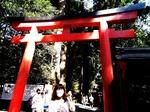 ●関東総鎮守・箱根神社に来た!●.jpg