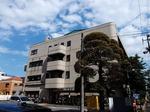 ●じゃ〜ん!おなじみ町田市健康福祉会館が会場である●.jpg