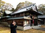 ●御坊市の須佐神社を見つけたぁw●.jpg
