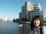 ●会場の福岡県消防会館を眺む●.jpg
