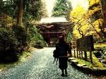 ●御岩神社の本殿へ向かう●.jpg