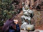 ●榛名神社の七福神・大黒様に絵馬を祈念●.jpg