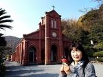 ●じゃ〜ん!ここが堂崎教会である●.jpg