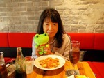 ●福岡市内、中洲のイタリアン バンビーノでお昼●.jpg