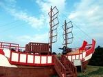 ●遣唐船のレプリカ●JPG.jpg