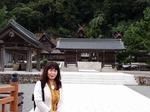 ●こちらも懐かしの佐太神社●.jpg