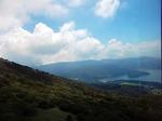 ●ロープウェイから観える芦ノ湖●.jpg