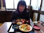 ●こちらが天ぷら定食〜!●.jpg