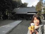 ●野を越え、山を越え、須佐神社へごあいさつ●.jpg