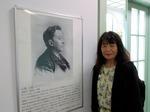 ●浦島屋でハーン先生と記念写真●.jpg