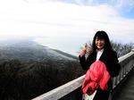 ●今年も登れた弥彦山●.jpg