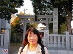 ●新小岩の香取神社だが、江戸川区なのだ●.jpg