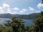 ●芦ノ湖が観えてくる●.jpg