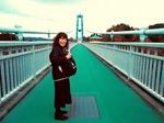 ●竜神大吊橋は渡り切ったら戻ってくるのだ。ハハハ。橋じゃないんだ!●.jpg