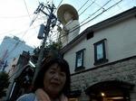 ●市内にある弘願寺の弘法大師像、デカい!●.jpg