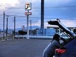 ●弥彦山はどこでも見守っているのさ(笑)●.jpg