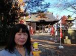 ●こちらでお馴染みの長岡金峯神社(大吉)●.jpg