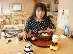 ●レストランしおさいにて昼食●.jpg