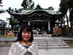 ●亀有香取神社に立ち寄る●.jpg