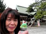 ●新潟総鎮守の白山神社を参拝●.jpg