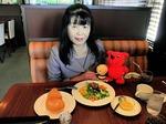 ●ロイヤルホストで朝食●.jpg