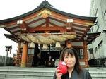 ●広島市の住吉神社を初参拝●.jpg