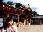 ●研修前に鎮西大社諏訪神社に参拝●.jpg
