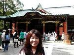 ●根津神社は秋の大祭中だった●.jpg